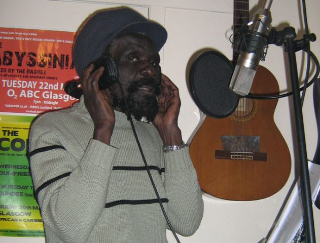 Leroy Jones aka Jah Dave