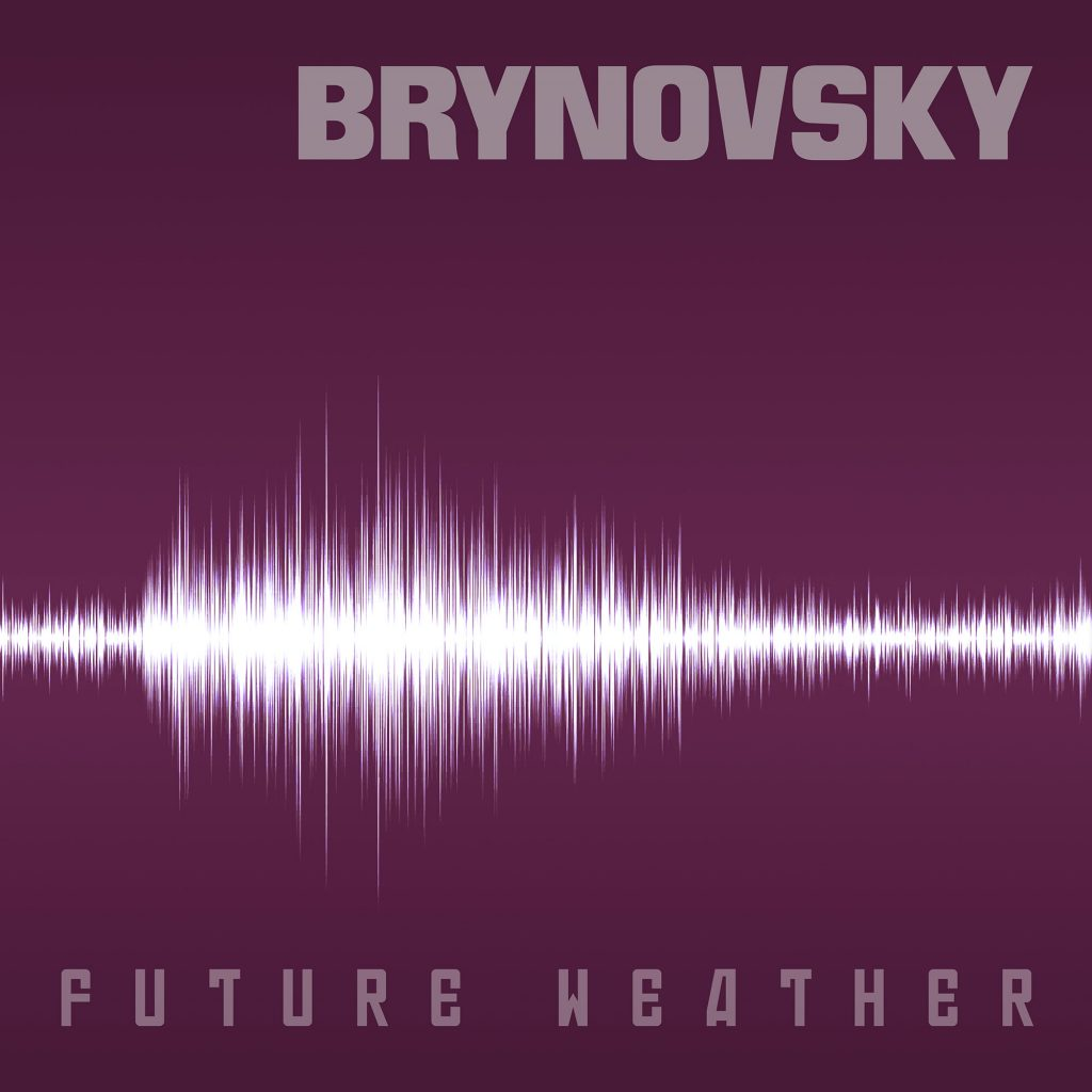 Brynovsky - Future Weather cover